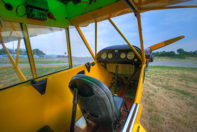 Piper j-2 cub. технические характеристики. фото