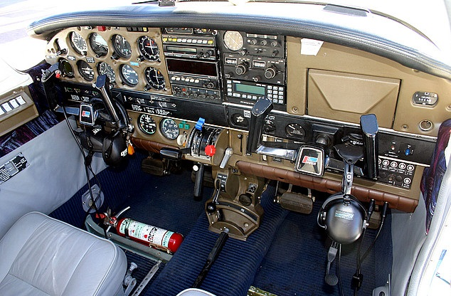 Piper pa-32r. характеристики. фото.