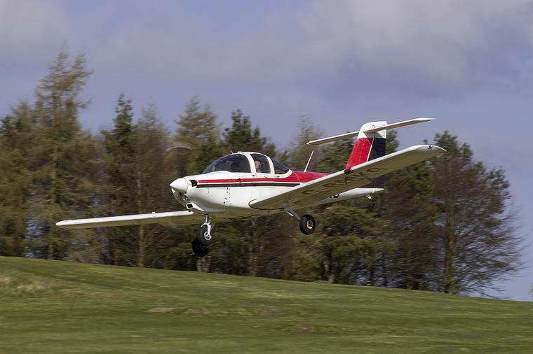 Piper pa-38 tomahawk. технические характеристики. фото