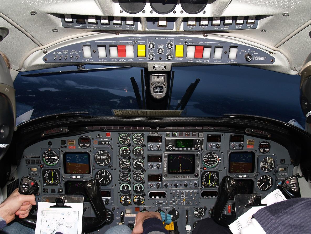 Piper pa-42 cheyenne. технические характеристики. фото