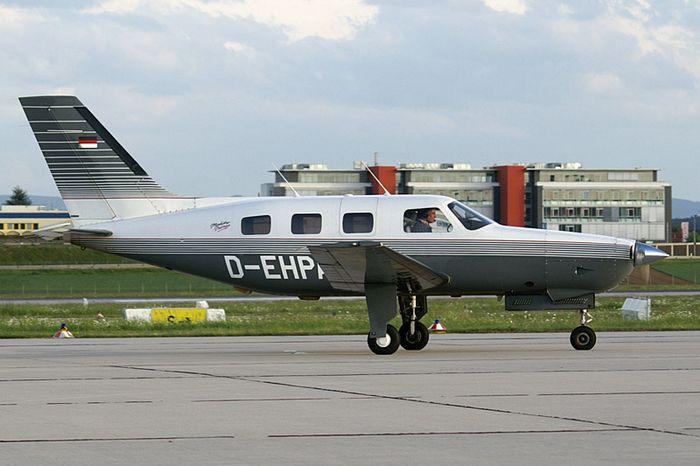 Piper pa-46 malibu\matrix. технические характеристики. фото.