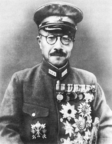 План «молниеносной войны» японии против ссср