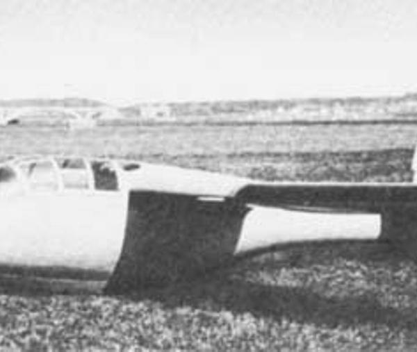 Планер «рот фронт-7» (рф-7).