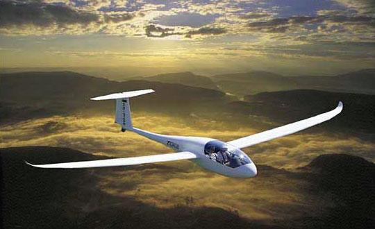 Планер : самолёт без мотора