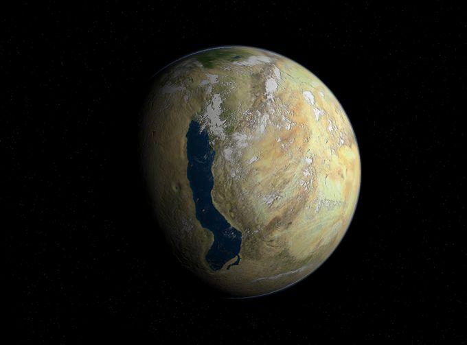 Планета неа. часть 1