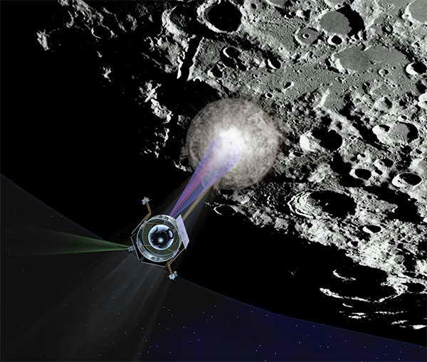 Пленник кратера арзахель