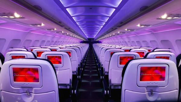 Почему крайне необходимо придерживаться правил поведения на воздушном судне