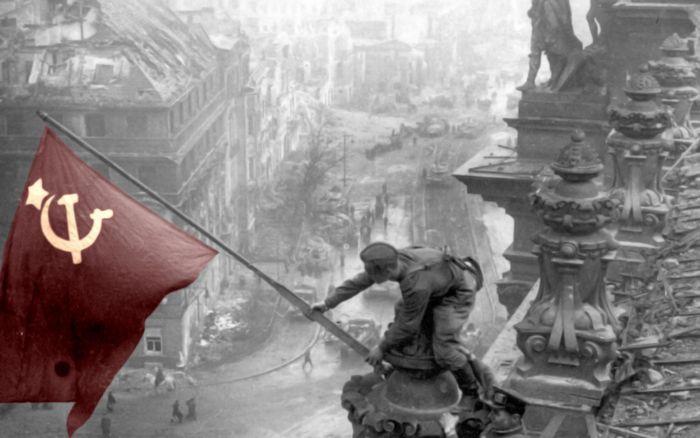Почему начало великой отечественной войны - не поражение, а победа