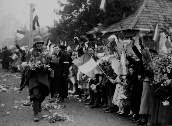 Почему запад проиграл вторую мировую войну?