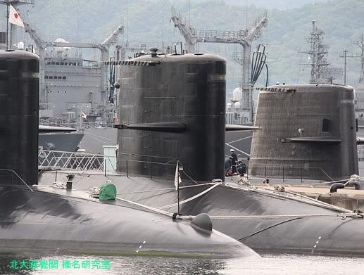 Подводные мониторы типа «м»