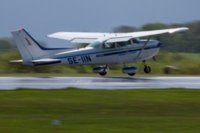 Покупка частного самолета в сша