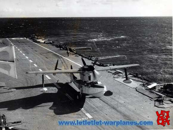 Последняя из морских чаек. летающая лодка supermarine type 381 seagull. великобритания
