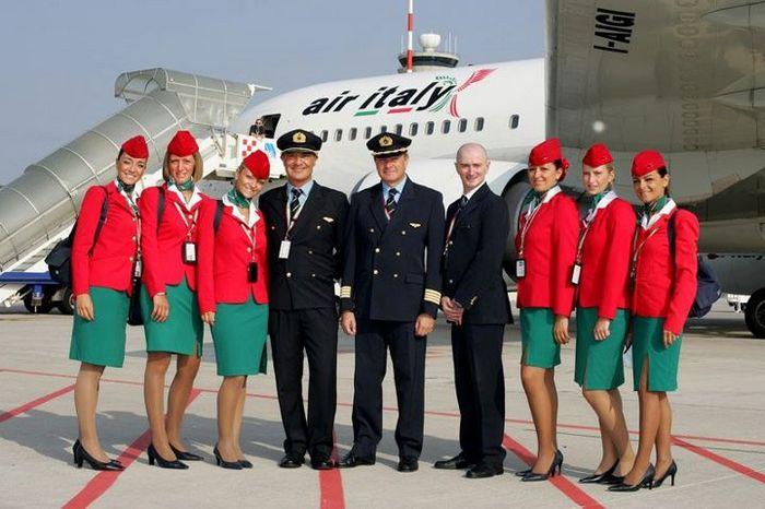 Повыщение квалификации стюардесс аэрофлот.