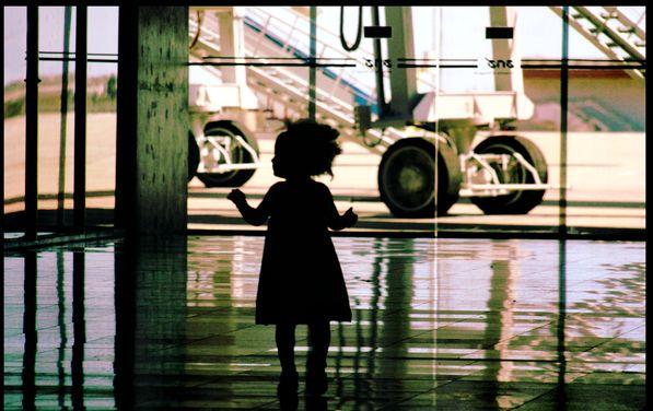 Правила перевозки детей в самолёте, авиатранспортом.