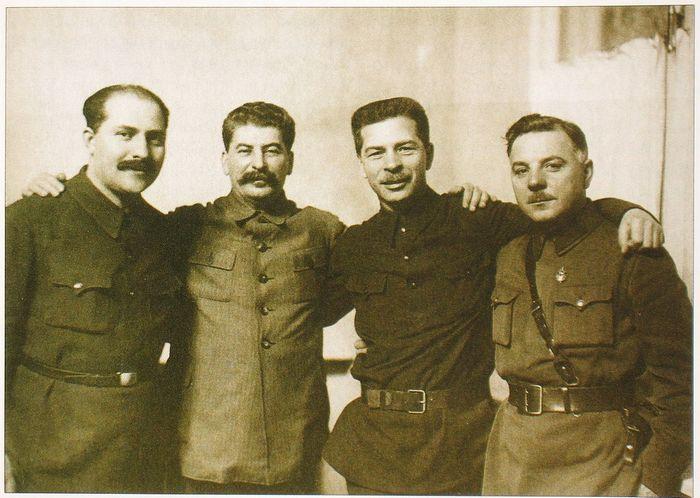 Предвоенная дипломатическая победа сталина