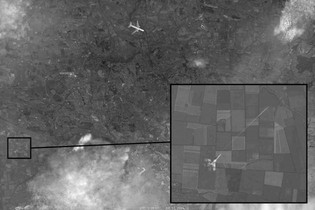 Причины крушения боинга 777 рейс mh17 в украине