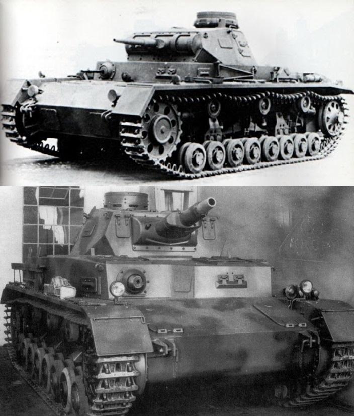 Про «артиллерийские» танки, «противопехотные» танковые пушки и прочие чудесные вывихи сознания.