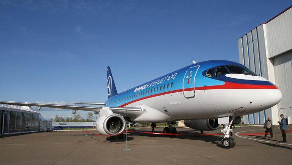 Проблема импортозамещения в отечественном авиастроении