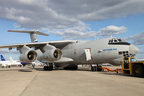Проблемы грузовых авиаперевозок
