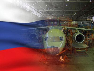 Проблемы российского авиастроения. бесконечен ли кризис отечественной гражданской авиации?