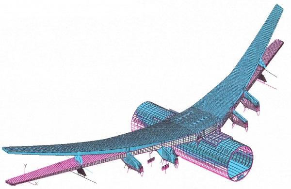 Прочность самолета: расчет, конструкция, испытания