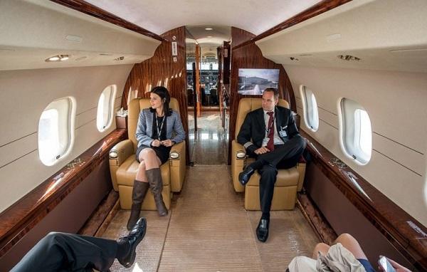 Продажа самолетов в россии и в мире