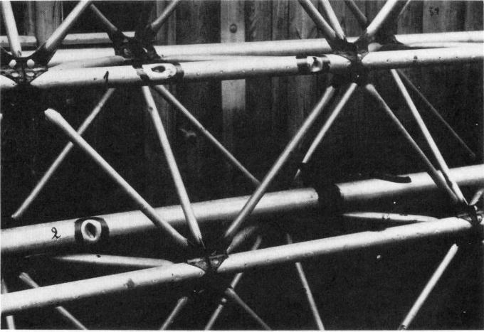 Проект двухмоторного бомбардировщика компании junkers. германия
