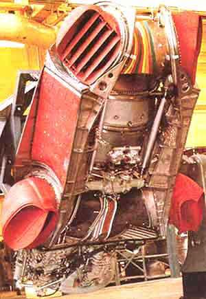 Проект сверхзвукового истребителя-бомбардировщика hawker siddeley p.1154. великобритания часть 2