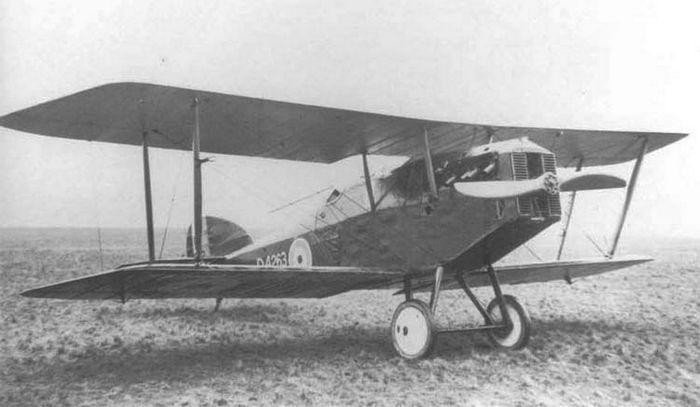Проект вспомогательного транспортного самолёта gotha р 39. германия