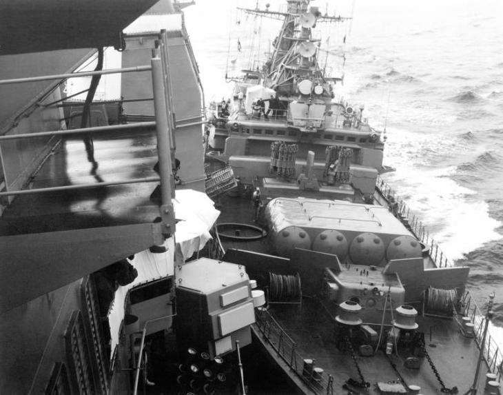 Программа кораблестроения вмф рф, или очень плохое предчувствие (часть 3)