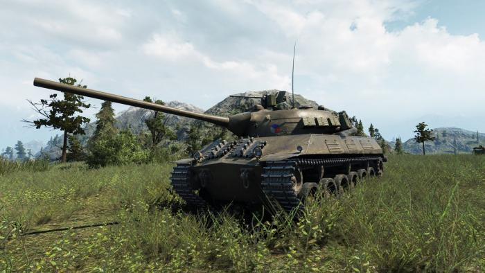 Программа создания среднего танка tvp. часть 2 неудачная история создания удачного танка
