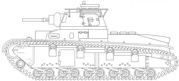 Прошу помочь любителей немецкой бронетехники.