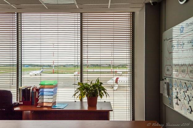 Пулково-3: аэропорт для бизнес авиации