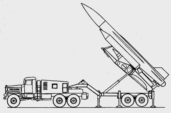 Р-500 бпла перехватчик