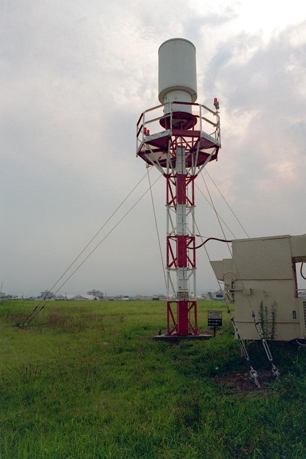 Радиотехническая система такан