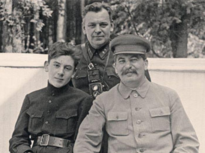 Рассекреченные воспоминания главы охраны сталина