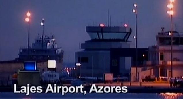 Расследование авиакатастроф все двигатели отказали. база «lajes» 2001.
