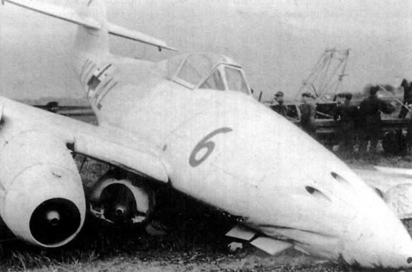 Реактивные самолёты германии. могли ли они изменить ход войны?