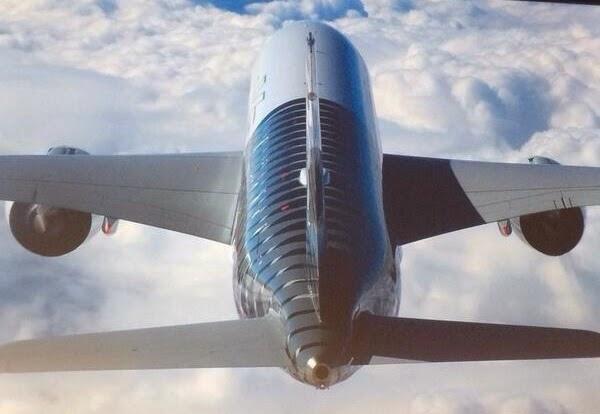 Рост заказов на авиалайнеры а330
