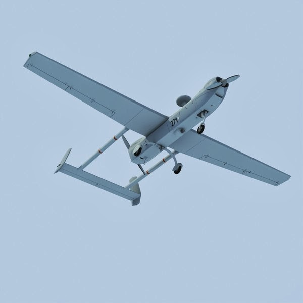 Rq-5 hunter