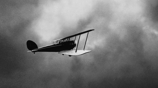 Самолет bmw. первые двигатели от bmw