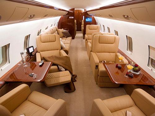 Самолет challenger 850. характеристики. фото.
