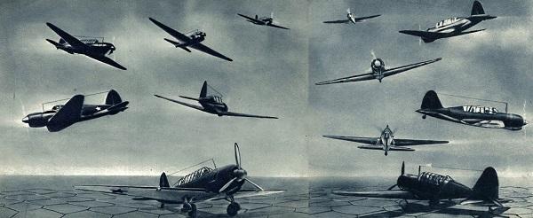 Самолет су-2. фото. история. характеристики.