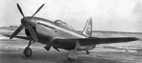 Самолет су-4. фото. история. характеристики.