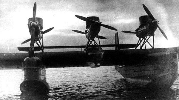 Самолет туполев мк-1 (ант-22). фото. история. характеристики.