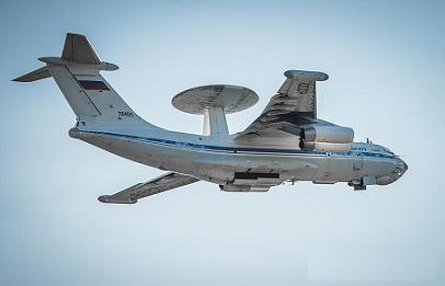 Самолетный командно-измерительный пункт 976 скип.