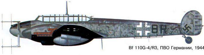 Самолеты компании martin-baker. часть 3 истребитель martin-baker mb.3