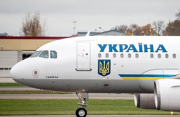 Самолеты украины. пассажирские и боевые самолеты украины.