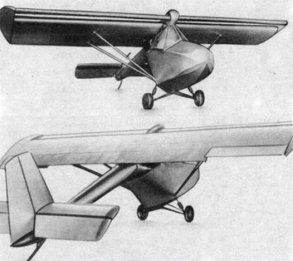 Самолёт... нет, вертолёт... в общем, fanwing собирается в первый пилотируемый полёт