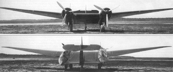 Самые необычные и непривычные самолеты мира
